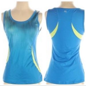 LUCY Endurance Athletic Workout Training Tank